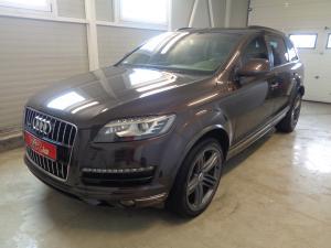 eladó Audi-Q7-3.0-TDi-Quattro-Tiptronic-Sport használtautó
