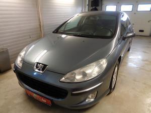 eladó Peugeot-407-2.0-HDi-Premium használtautó
