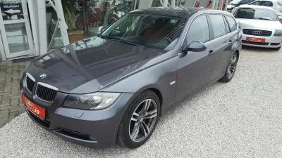 eladó BMW-330-X-Drive-Touring-Automata használtautó