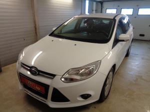 eladó Ford-Focus-Turnier-1.6-TDCi-Econetic használtautó