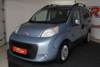 eladó Fiat-Qubo-1.4-8V-Dynamic használtautó