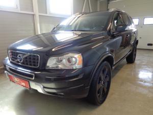eladó Volvo-XC90-Momentum-2.4-D5-AWD-7-személyes-Automata használtautó