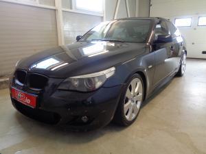 eladó BMW-535-d-M-packet-Automata használtautó