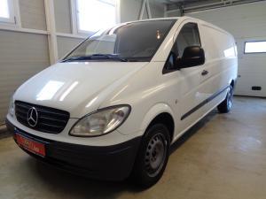 eladó Mercedes-Vito-111-CDi- használtautó