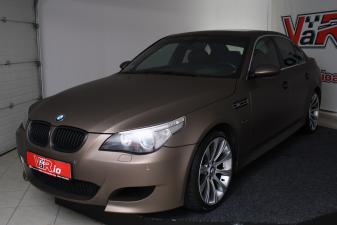 eladó BMW-M5-5.0-V10-M-Power használtautó