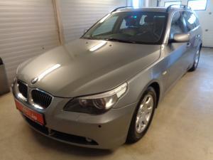 eladó BMW-530d-Touring-Automata használtautó