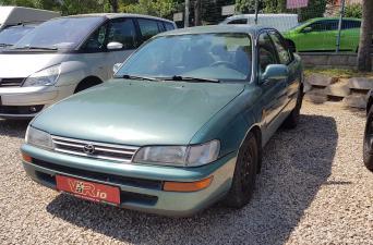 eladó Toyota-Corolla-Sedan-1.4-16V használtautó