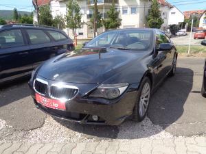 eladó BMW-630-CS-Benzin+Gáz használtautó