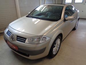 eladó Renault-Megane-II-2.0i-CC-Privilege használtautó