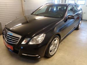 eladó Mercedes-E220-T-CDi-Avantgarde-automata használtautó