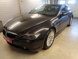 eladó BMW-630-Ci-Benzin+Gáz használtautó