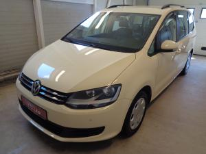 eladó Volkswagen-Sharan-2.0-CR-TDi-DSG-Comfortline használtautó