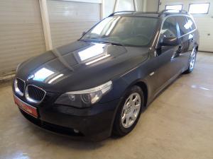 eladó BMW-525d-Touring-Automata használtautó