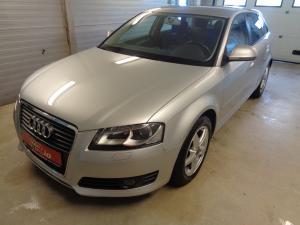 eladó Audi-A3-Sportback-1.4-T-FSi-Ambiente használtautó