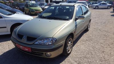 eladó Renault-Megane-1.9DCI-Classic-Alize használtautó