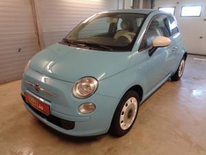 eladó Fiat-500-1.2-8V-Street használtautó