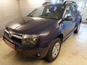 eladó Dacia-Duster-1.6-Access-Benzin-Etanol- használtautó