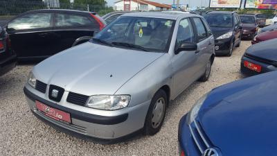 eladó Seat-Ibiza-1.9SDI-Stella- használtautó