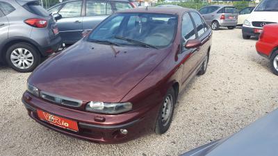 eladó Fiat-Marea-1.6-16V-SX használtautó