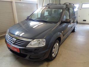 eladó Dacia-Logen-1.6-Ambience használtautó