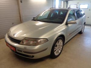 eladó Renault-Laguna-Grandtour-2.2-DCi-Privilege használtautó