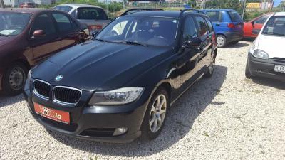 eladó BMW-320d--Touring-xDrive-M-Packet használtautó