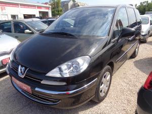 eladó Peugeot-807-2.0-HDI-Supreme-Automata- használtautó