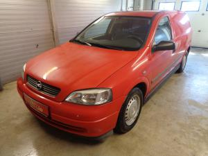 eladó Opel-Astra-G-Van-1.7-DTi használtautó