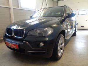eladó BMW-X5-3.0-d-Automata-7-személyes használtautó