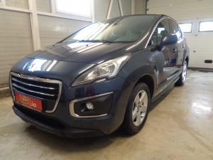 eladó Peugeot-3008-1.6-HDi-Active használtautó
