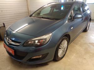 eladó Opel-Astra-J-Sports-Tourer-1.7-CDTi-Active használtautó