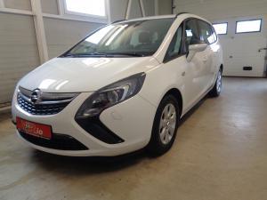 eladó Opel-Zafira-Tourer-1.6-CDTi-EcoFlex használtautó