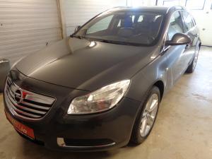 eladó Opel-Insignia-Sports-Tourer-1.8-Edition használtautó