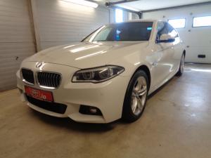 eladó BMW-535d-Xdrive-Automata-M-Packet használtautó
