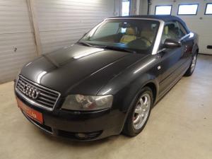 eladó Audi-A4-Cabriolet-2.5-TDi-Tiptronic használtautó