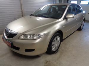 eladó Mazda-6-2.0-CD-TE használtautó