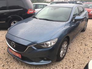 eladó Mazda-6-2.0i-Attraction használtautó