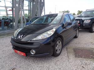 eladó Peugeot-207-1.4-Sporty-Benzin+Gáz használtautó