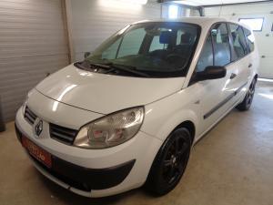 eladó Renault-Grand-Senic-1.5DCI-Authentique használtautó