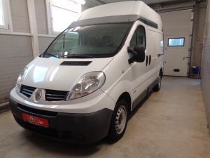 eladó Renault-Trafic-2.0-DCi-Magas-felépítés! használtautó