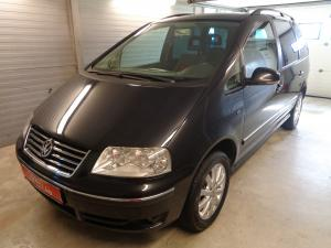 eladó Volkswagen-Sharan-2.0-TDI-Comforline- használtautó