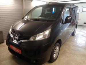 eladó Nissan-NV200-1.5-DCI-Evalia- használtautó