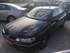 eladó Peugeot-406-2.0-HDi-Supreme használtautó