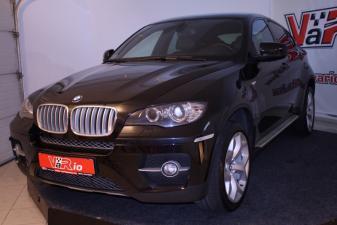 eladó BMW-X6-Xdrive-40d-Automata használtautó