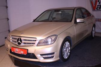 eladó Mercedes-C180-Automata-Elegance használtautó