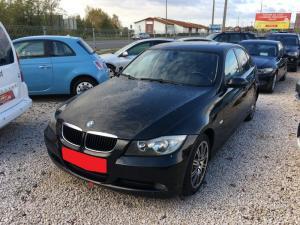 eladó BMW-320D-Limusine-Automata használtautó