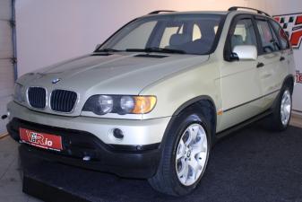 eladó BMW-X5-3.0d-Automata használtautó