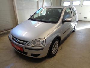 eladó Opel-Corsa-C-1.0-Viva használtautó