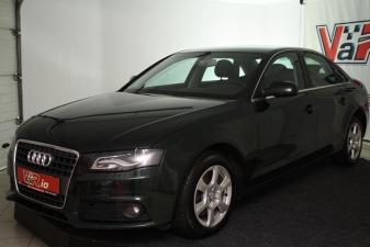 eladó Audi-A4-2.0-TDi-Limuzin használtautó