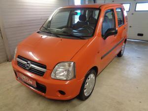 eladó Opel-Agila-1.2-Fantasy használtautó